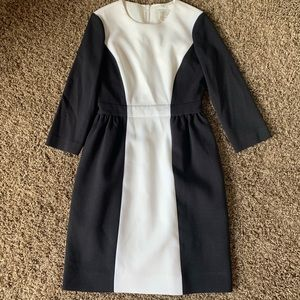 Cream & White Kate Spade Dress - size 4